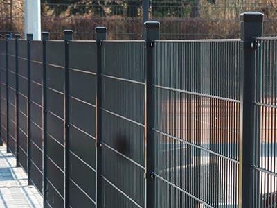 2Д забор