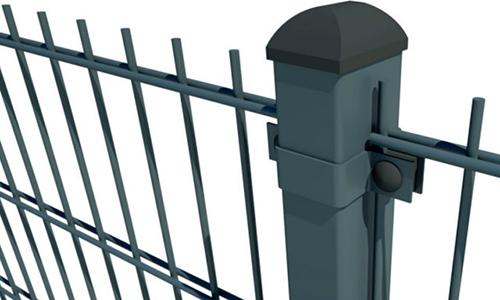 Забор 2DS